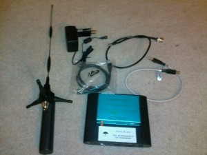 ADS-B Receiver Setup